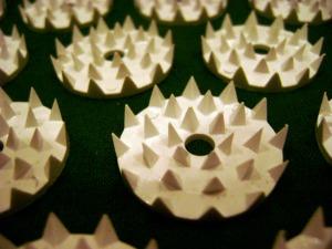 Shakti Mat Discs
