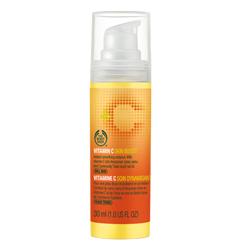 Vitamin C Reviver - Body Shop