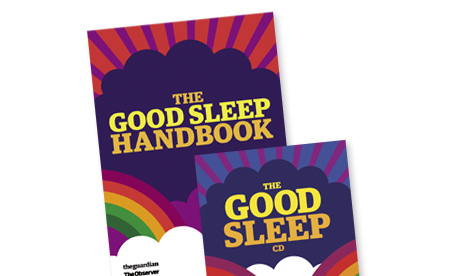 The Good Sleep Handbook