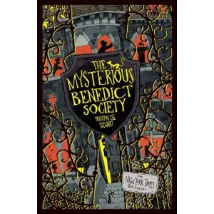 the mysterious benedict society book 2 pdf